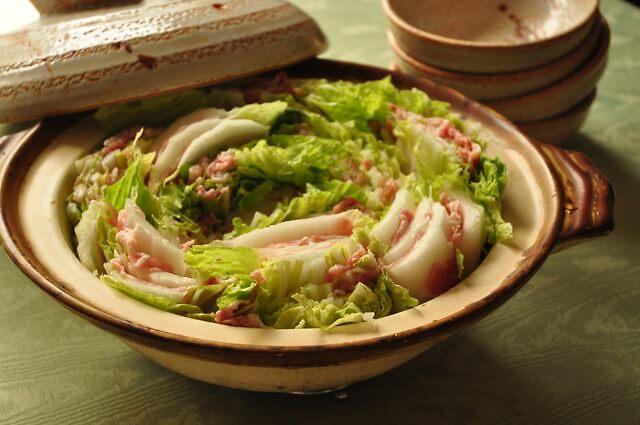 余りがちな白菜を簡単&美味しく料理しよう!白菜の簡単レシピ5選のサムネイル画像