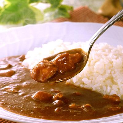 白ご飯でも麺類でも美味しい!おすすめのカレーレシピ5選!のサムネイル画像