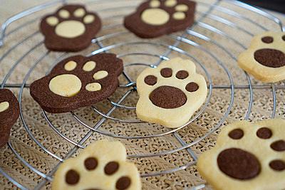 これであなたもパティシエの仲間入り!美味しいクッキーの素敵レシピのサムネイル画像