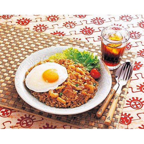 アジアンな炒め飯を家庭でも!病み付きナシゴレンのレシピ5選のサムネイル画像