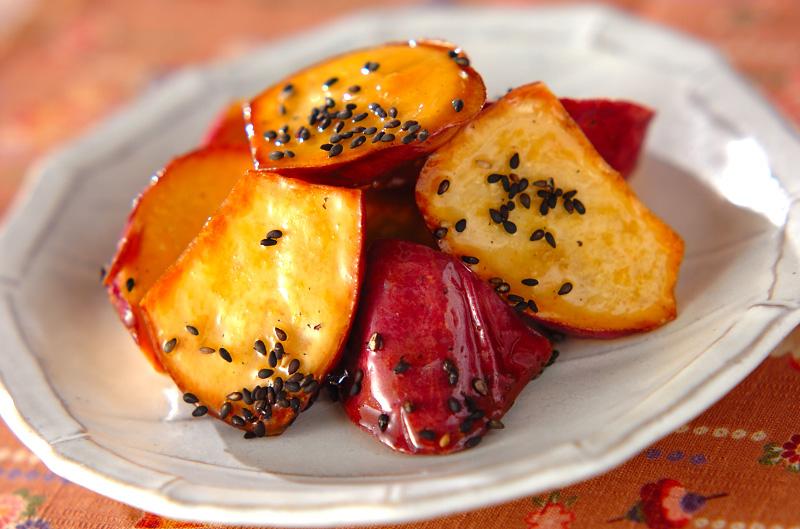 さつまいも好きにはたまらない!美味しい大学芋のおすすめレシピ5選のサムネイル画像