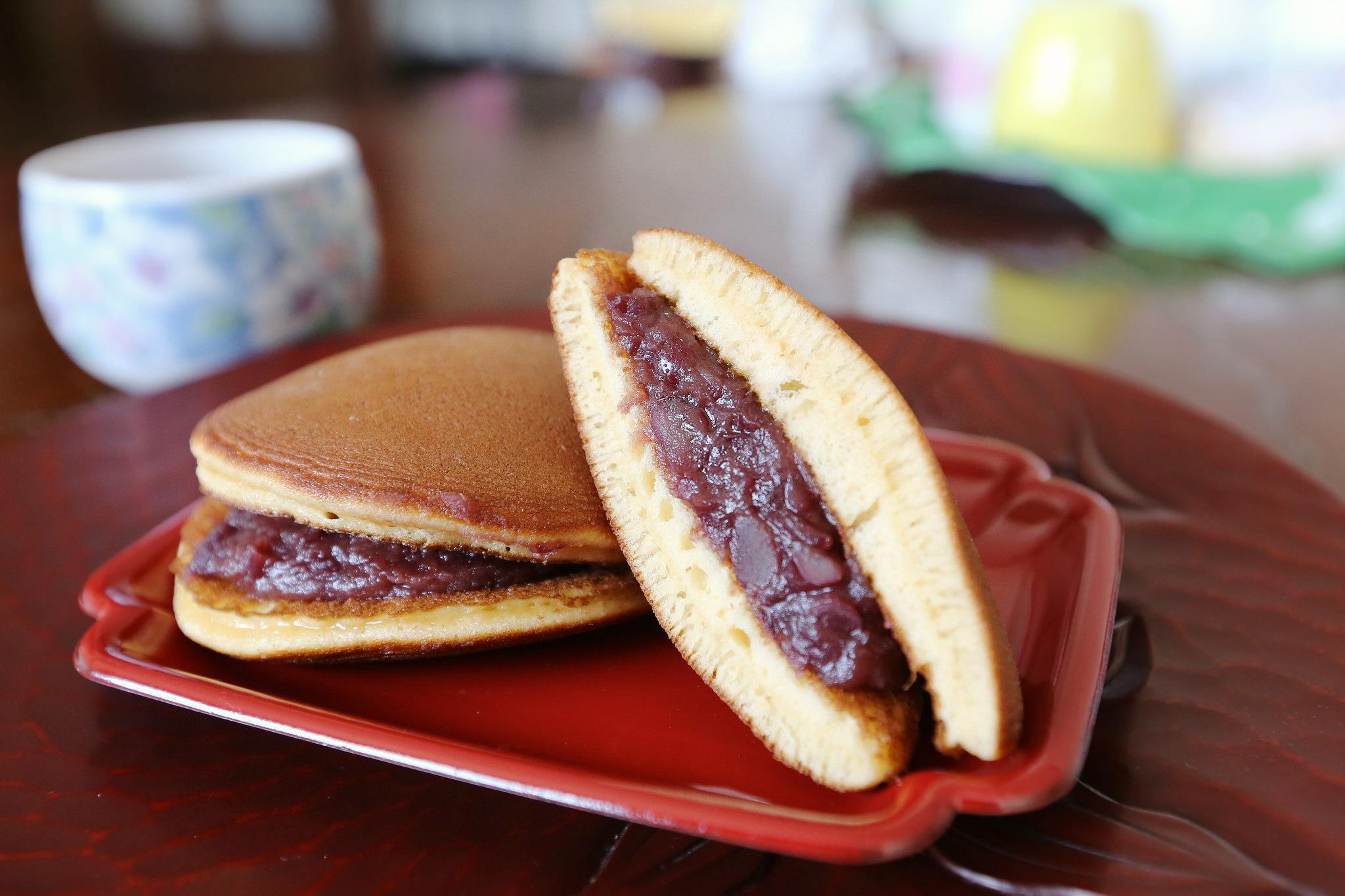 ホッと落ち着く甘さが魅力的!美味しいどら焼きレシピを紹介します!のサムネイル画像