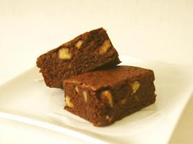 チョコレートが濃厚!贈り物にもピッタリなブラウニーレシピまとめのサムネイル画像