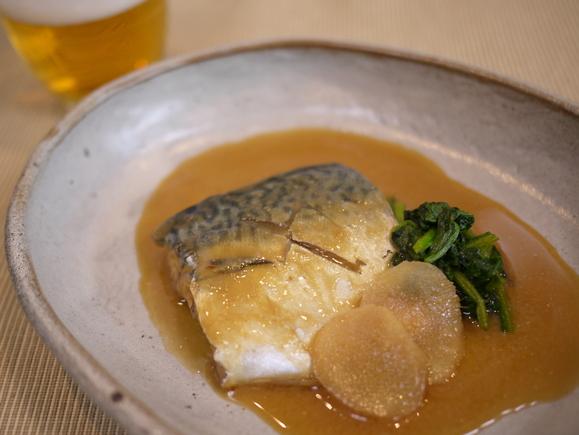 作り方も美味しさもひとつじゃない!さばの味噌煮の人気レシピ5選のサムネイル画像