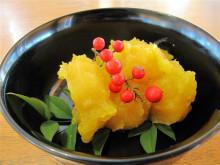 いろんなきんとんを味わおう!簡単、美味しいきんとんレシピをご紹介のサムネイル画像