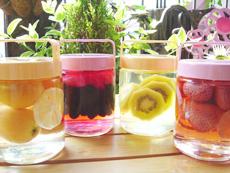 家庭で手作り果実酒を楽しみたい!簡単で美味しい果実酒の作り方のサムネイル画像