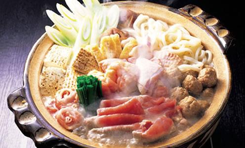 意外と知らないたくさんある鍋とスープの種類をご紹介いたします!のサムネイル画像