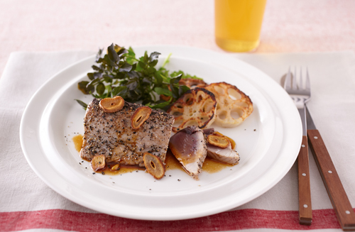 日替わりで食べたい!いろいろなステーキの絶品レシピをご紹介のサムネイル画像