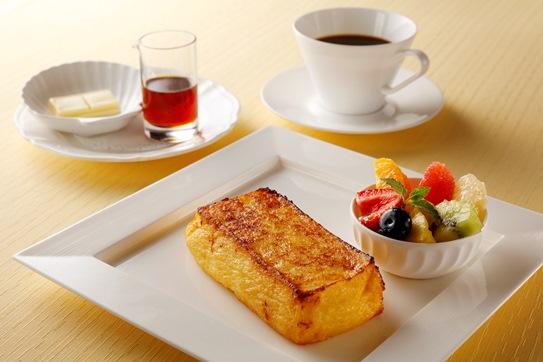 朝食やおやつに食べたい!人気のフレンチトーストレシピ6選をご紹介のサムネイル画像