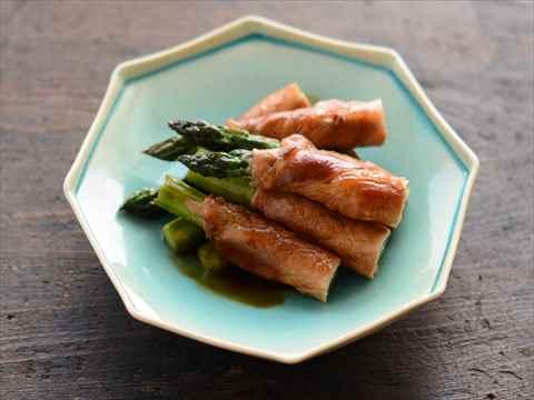 色々な野菜にお肉をクルクル!野菜肉巻きのお役立ちレシピ集のサムネイル画像