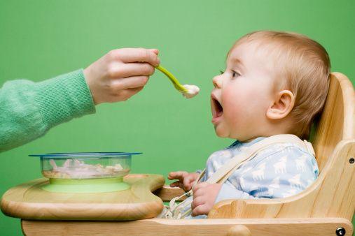 赤ちゃんも大好き!甘くて美味しいさつまいもを使った離乳食レシピのサムネイル画像