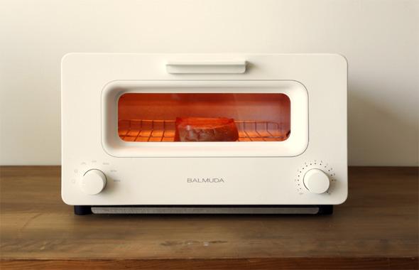 オーブンだけじゃない!トースターでも作れるお菓子をご紹介します!のサムネイル画像