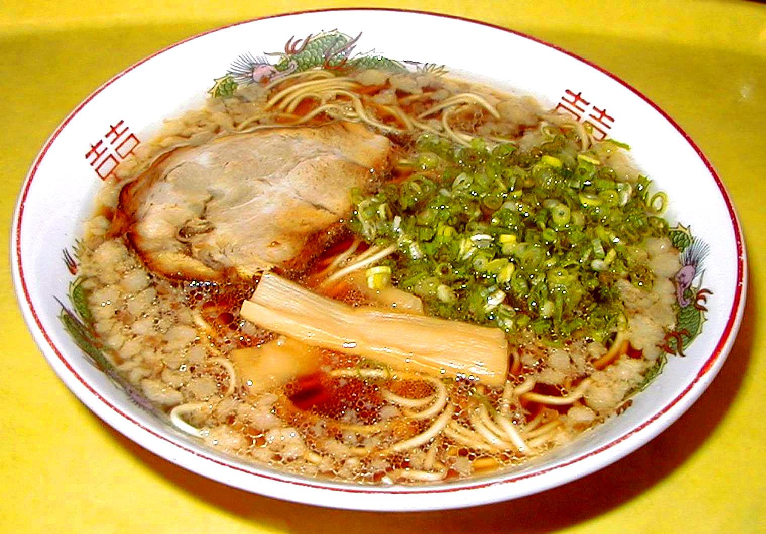 広島尾道の隠れたグルメ!尾道ラーメンの人気店ランキング5選のサムネイル画像
