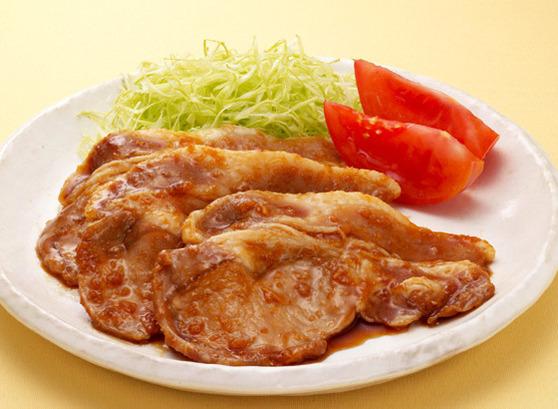生姜焼きを美味しくする黄金比のタレとアレンジレシピを紹介!のサムネイル画像