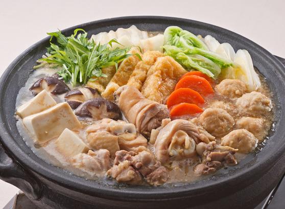 肉団子が万能すぎる!いろいろな種類の肉団子鍋を紹介します!のサムネイル画像