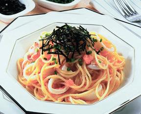 シンプルなのにおいしい!お手軽たらこスパゲッティのレシピ5選のサムネイル画像