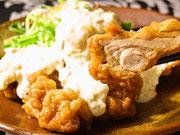 ボリューム満点のチキン南蛮が食べたい!作り方をまとめました!のサムネイル画像