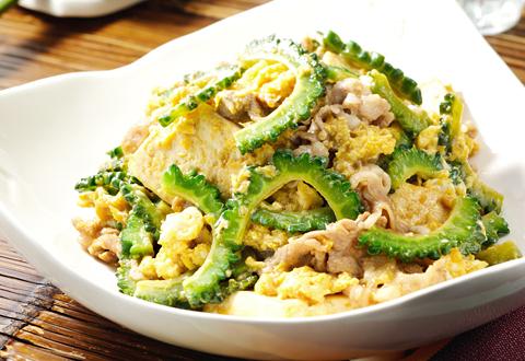 お家で簡単沖縄料理!!美味しいチャンプルーレシピをご紹介のサムネイル画像