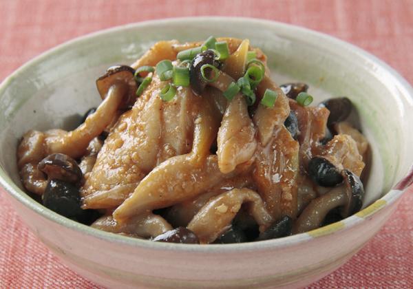 栄養満点!しめじを使った美味しい人気レシピ5選を紹介しますのサムネイル画像