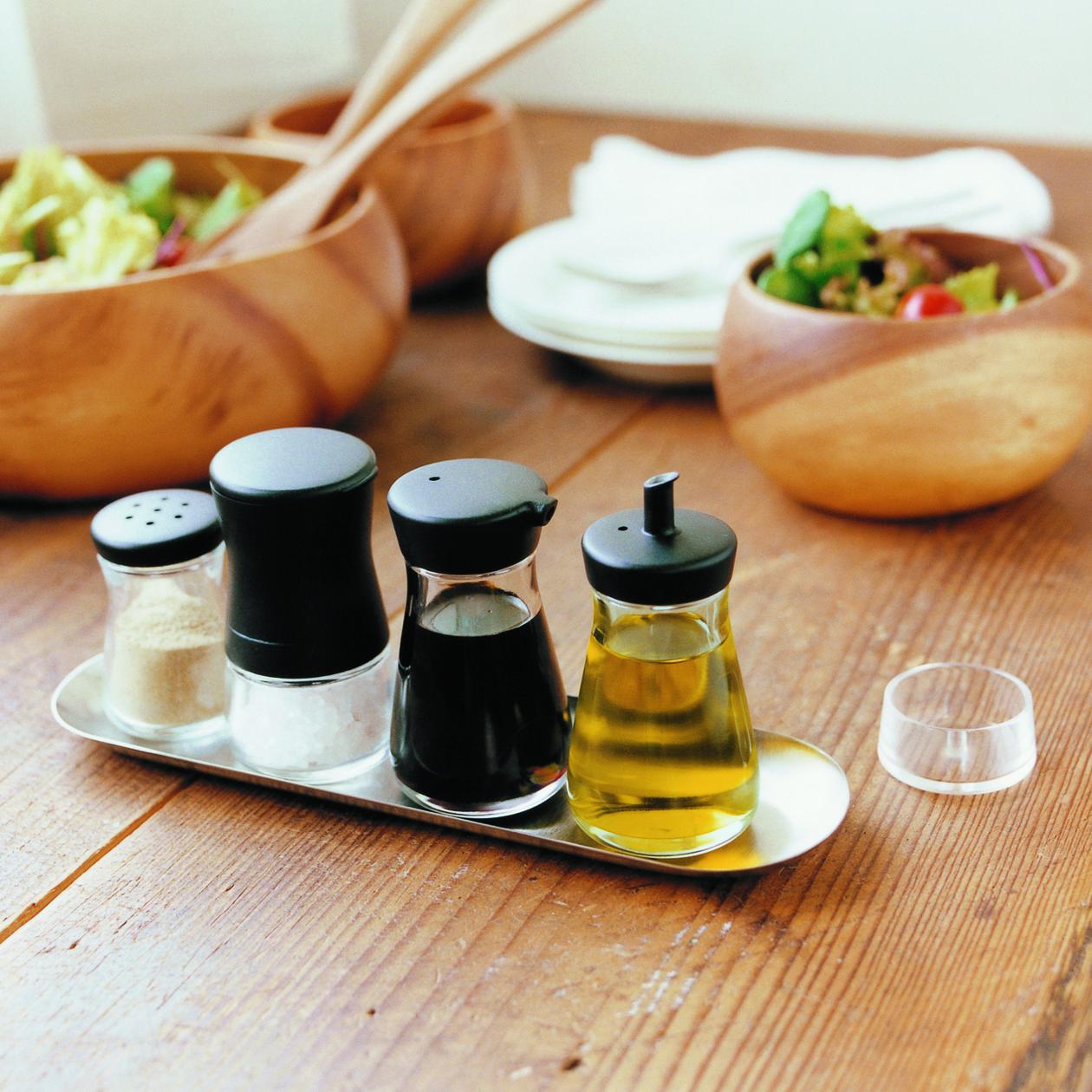 使うのが楽しくなる!かわいい卓上調味料容器のおすすめをご紹介のサムネイル画像