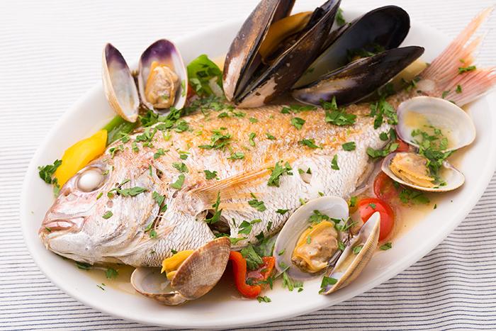 真鯛を使った簡単でおいしい料理レシピをご紹介いたします。のサムネイル画像