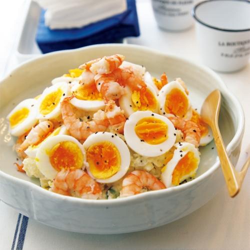 万能食材の卵を上手く使おう!人気のレシピでさらに美味しく!のサムネイル画像