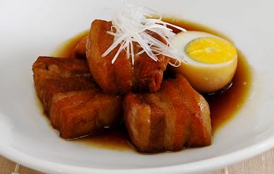 ジューシーな豚の角煮で疲労回復!簡単&人気の豚の角煮レシピのサムネイル画像