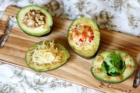 アボカドを美味しく食べよう!オシャレで美味しい人気レシピ5選のサムネイル画像