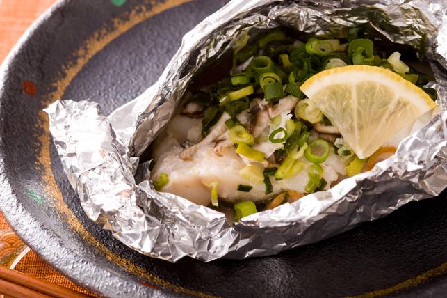 今が旬!美味しい鱈を使って簡単ホイル焼き♪おすすめレシピ集♪のサムネイル画像