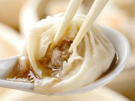 肉汁ジュワ~な美味しい小籠包を手作り♪おすすめレシピを紹介のサムネイル画像