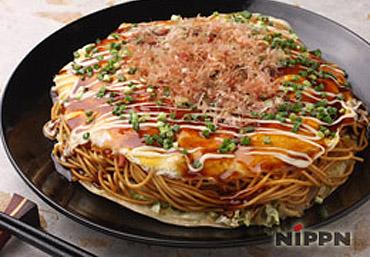 お好み焼きが食べたい!!みんな大好き☆お好み焼きの材料特集♪のサムネイル画像