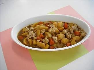 間違いなしの名コンビじゃがいもと玉ねぎを使った美味しいレシピ5選のサムネイル画像