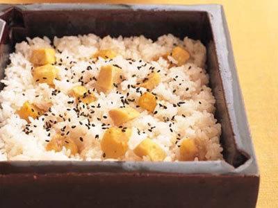 もちもちもち米の、おもてなしにも使えてうれしい♪ご馳走レシピ5選のサムネイル画像