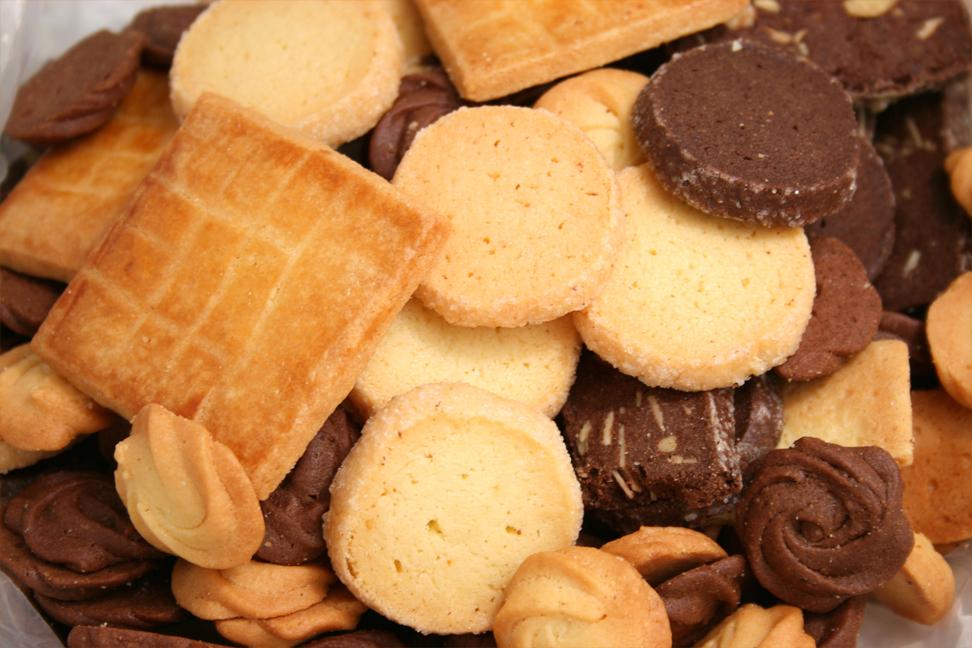 ホットケーキミックスを使ってクッキーを作ろう!美味しいレシピ特集のサムネイル画像