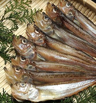 日本海のごちそう「ハタハタ」のおいしい食べ方、ご紹介します♪のサムネイル画像