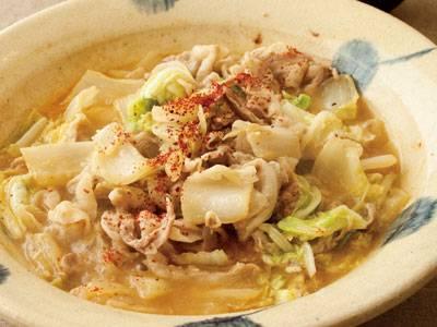今日のおかずはコレで決まり!豚バラと白菜をつかった簡単レシピ5選のサムネイル画像