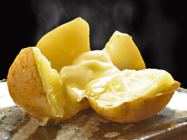 お弁当にも!超簡単につくれる、じゃがいもを使った簡単レシピ5選!のサムネイル画像