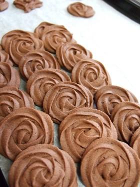 バレンタイン用にチョコレートを使った簡単レシピここにあります♪のサムネイル画像