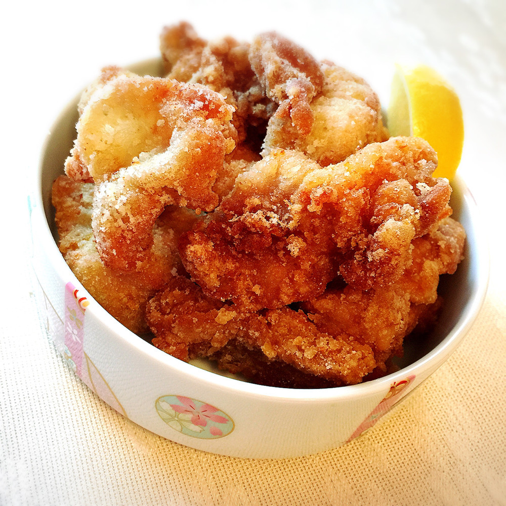 激ウマレシピみんな大好き鶏の唐揚げレシピ!厳選鶏の唐揚げ5選!のサムネイル画像