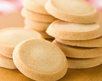 普段のおやつに気軽に手作りしたい♪簡単クッキーの作り方5選!のサムネイル画像