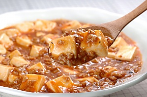 本格中華をおウチで♪麻婆豆腐の美味しいレシピと作り方をご紹介♪のサムネイル画像