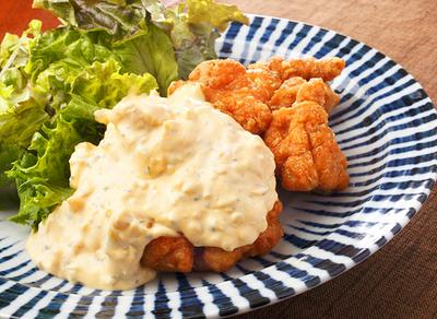 ジューシーな絶品チキン南蛮のおすすめレシピと作り方をご紹介♪のサムネイル画像