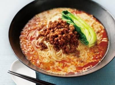 調味料さえ揃えれば意外と簡単!坦々麺のいろいろなレシピをご紹介♪のサムネイル画像