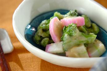 美味しい酢味噌をもっと楽しみたくなる♪おすすめの作り方5選のサムネイル画像