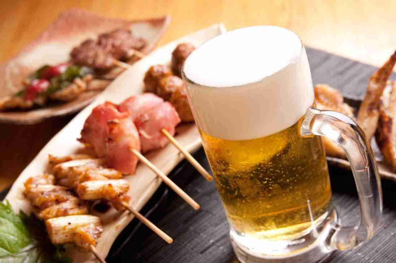 ビール片手に♪お家で贅沢居酒屋気分!!簡単おつまみレシピ8選!!のサムネイル画像