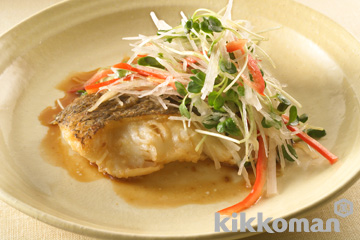 海の万能食材!白身魚の美味しいおすすめレシピ6選ご紹介!!のサムネイル画像