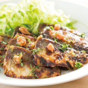 魚を食べよう!あじ(三枚おろし)でつくる人気レシピをご紹介の画像